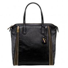 Furla, got this in beige. Beautiful bag