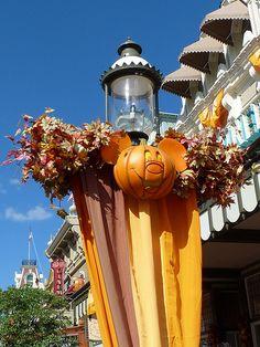 WDW: Mickey's Not So Scary Halloween   Walt Disney World