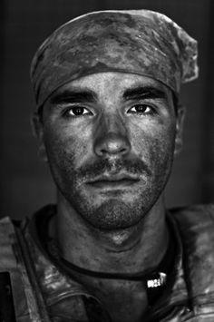 Louie Palu - Garmsir Marines, Afghanistan