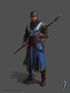 medieval battle units, Siana Dimitrova on ArtStation at… Dark Fantasy, Fantasy Male, Fantasy Armor, Medieval Fantasy, Fantasy Character Design, Character Concept, Character Inspiration, Character Art, Dnd Characters