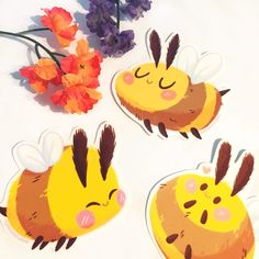 http://sosuperawesome.com/post/164765450581/stickers-prints-charms-buttons-and-pins-by