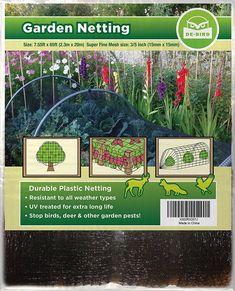 Beautiful Plant Netting Lowes