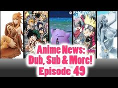 - Boruto, My Hero Academia, Panty & Stocking - Sub, Dub & More: Episode 49 Latest Anime, Boruto, Winnie The Pooh, Disney Characters, Fictional Characters, Hero, Baseball Cards, Pooh Bear, Disney Face Characters