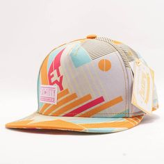 Flat Fitty FF104 Design Snapback Hat Wholesale