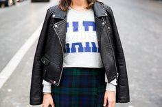 ¿Quién firma la chaqueta perfecta que está de moda? Zara, of course