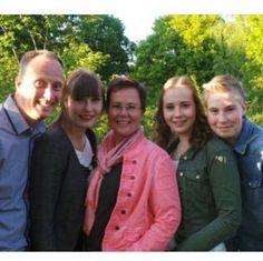 Lieve kinderen - Column ALS Mariska van Gennep
