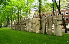 VERBEELDINGSBLOG: ARTZUID 2013 – LEO DE VRIES – Beeld in tien delen