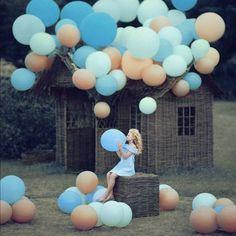 The Poetic Photographies of Oleg Oprisco