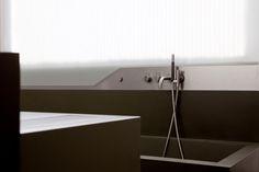 pott architects renovate historic villa with new bespoke interior - designboom | architecture & design magazine