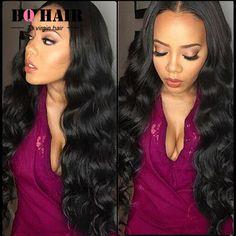 BQ Hair Products Brazilian Virgin Hair Weave 4 Bundles 7A Brazilian Body Wave Human Hair Extension Soft