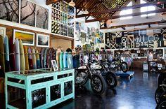 Deus ex machina - Canggu - Bali - Indonesia | Flickr - Photo Sharing!