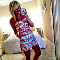 tee gee eye eff romper style with a bow belt #ootn #outfit