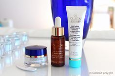 """Skin care  After-summer skin renewal with Collistar   Welcome September!  Yep the end of Summer is approaching. I don't know about you but I for one start stocking up sunscreens around May and by the beginning of SeptemberI start thinking about my after-summer routine. The skin is exposed to so many aggressionsduring summer especially if we spend lots of time outdoors that I like doing a special routine to give my skin a bit of a """"recovery treatment"""" just after summer. Today I will show you…"""