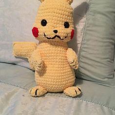 Crochet Stitch pattern - Amigurumi Lilo and Stitch crochet pattern - Disney crochet pattern- Crocheted Stuffed Toys for baby Crochet Bird Patterns, Pokemon Crochet Pattern, Pikachu Crochet, Crochet Penguin, Giraffe Crochet, Crochet Bunny Pattern, Crochet Birds, Crochet Patterns Amigurumi, Crochet Toys
