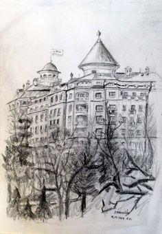 Peter Pavluvčík | Galerie umění PP - hotel Imperiál - Karlovi Vary