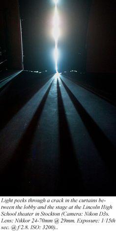 light design theatre - Buscar con Google
