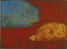 SERGE POLIAKOFF 1906 - 1969 COMPOSITION ABSTRAITE signed, oil on canvas, 54 by 73cm. Executed in 1960.