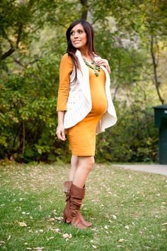 Maternity outfit (no i am not pregnant)
