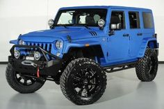 2015-Unlimited-Rubicon-Kevlar-Winch-Lift-NAV-Camera-Leather-Heated-Seats