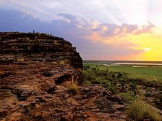 """At the famous Ubirr, you'll be able to see a range of traditional rock art all the while, being treated to unbeatable views across the Kakadu Plains! Kakadu National Park, National Parks, Dundee, Aboriginal Art, Darwin, Rock Art, Travel Destinations, Wildlife, The Incredibles"