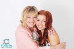Mother and daughter photo shoot. So Belle Photography, Plymouth.