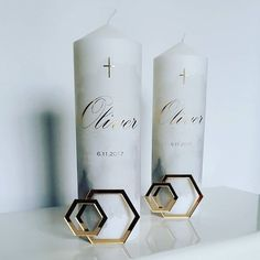 O L I V E R #christeningcandle #goldfoil #watercolour #blackandwhite #macedonianchristening #candle #christeningideas #hexagon #love #originaldesigns #lovememento #churchcandle #custommade #themed #babyboy #christeningstyling #boy #christeningday #godchild #cross #baptismcandles #baptism #keepsake #personalisedgifts #christeningbox #sugarcoatedcandydessertbuffets
