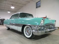 1955 Packard 400 - Image 1 of 50