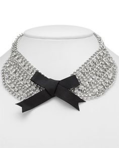 Betsey Johnson Collar Necklace