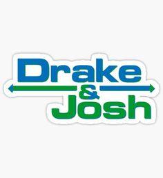 Drake And Josh Gifts & Merchandise Cartoon Memes, Funny Cartoons, Funny Memes, Funny Gifs, Memes Humor, Cat Memes, Drake Und Josh, British Humor, British History