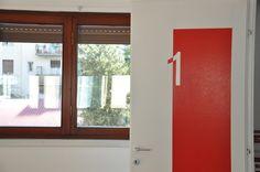 La nuova sede di #Firenze. Stanza 1.