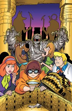 Velma gets spooked free adult games