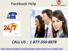 How Can You Change FB Password Again? Dial 1-877-350-8878 Facebook HelpDon't you know how to change Facebook password again? Are you in problem due to this hiccup? If yes, then why are you not taking our service which will easily sort out all your Facebook hurdles within a couple of seconds? So, don't be late and make a call at our Facebook Help 1-877-350-8878. For more information: http://www.monktech.net/facebook-contact-help-line-number.html