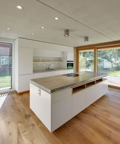 moehring-architekten 08 moehring-architekten 08 moehring architects 08 moehring architects 08 Kitchen islands are one among the absolute most. Kitchen Interior, Kitchen Decor, Kitchen Ideas, Kitchen Images, Kitchen Remodel, Home Furniture, House Plans, Sweet Home, New Homes