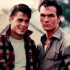 The Outsiders // 1983