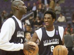 What the world was like when Kevin Garnett 1st played Kobe Bryant in 1996 | theScore