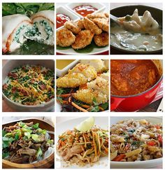 "Top 20 ""Skinny"" Recipes for 2012!"