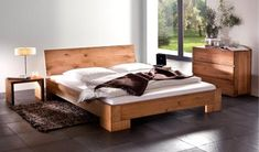 Bedroom Ideas Gorgeous Diy Bed Frame Ideas Design For Splendid Bedroom Design Ideas Diy Bed Frame Ideas Humdsgn Queen Platform Bed Frame, Wooden Platform Bed, Platform Bed With Drawers, Floor Bed Frame, Diy Bed Frame, Queen Bed Frame Dimensions, Solid Oak Beds, Solid Wood, Bed Without Headboard