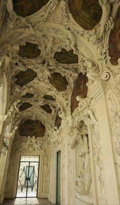 Palazzo Leoni Montanari Vicenza