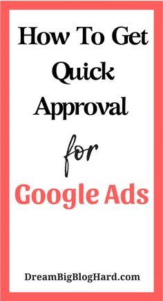 Make Money Blogging, How To Make Money, How To Get, Google Ads, Google Drive, Affiliate Marketing, Online Marketing, Marketing Guru, Business Marketing