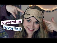♡ November Favorites ♡ -   Social Media management at a fraction of the cost! Check our PRICING! #socialmarketing #socialmedia #socialmediamanager #social #manager #facebookmarketing Here are all of the things I have been loving this month! Let me know what you have been loving in the comments! All of my links are... - #FacebookTips