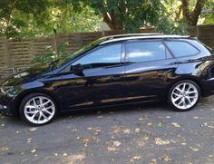 Seat Leon ST FR models - http://autotras.com