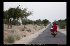 #Motorbike in #Jodhpur.