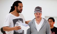 black actors in rehearsal - Google Search