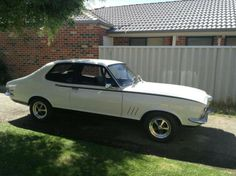 LC GTR TORANA Holden Torana, Holden Australia, Ford Girl, Aussie Muscle Cars, Car Restoration, Old Signs, S Car, General Motors, Back In The Day