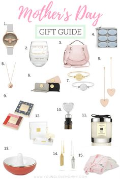 The Cutest And Most Affordable Mother S Day Gift Ideas