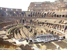 Rome Italy--Amazing!