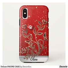 Shop Deluxe PHONE CASE created by DevonSun. Matching Gifts, Love Heart, Valentine Day Gifts, Box, Phone Cases, Couples, Spiders, Valentine Gift For Him
