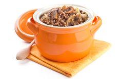Polish Buckwheat Groats Recipe  (Kasha Gryczana)  Easy to make and yummy!