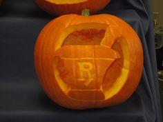 Pharmacy Pumpkin | Pumpkin Carving | Halloween