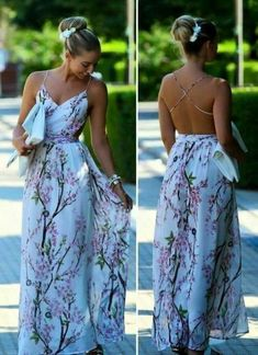 35+ Beautiful Summer Wedding Outfits for Guests | My Cute Outfits